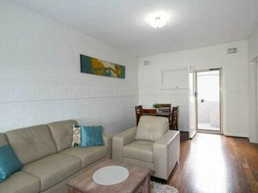 202 Apartment