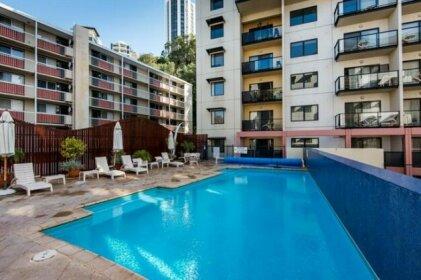 Acacia Apartment Perth