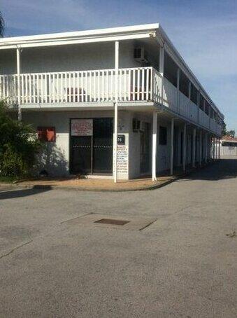 Budget Motel Perth