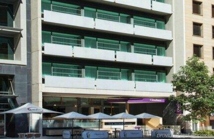 Citadines St Georges Terrace Perth
