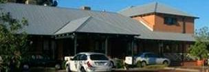 Guildford Landing Suites Perth