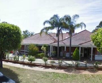Guildfords Rosedale Lodge