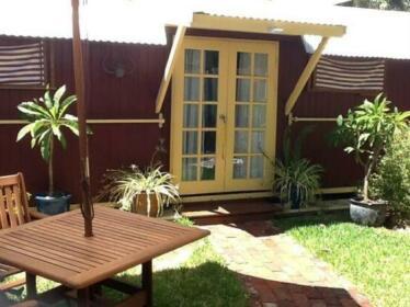 Kalamunda Carriages & 3 Gums cottage