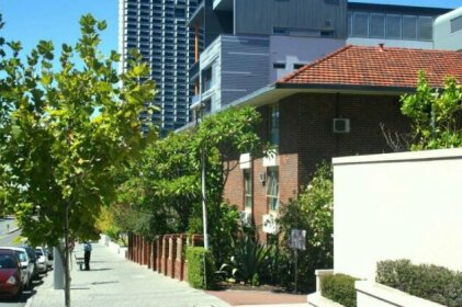 M5 Apartment in the free transit zone West Perth