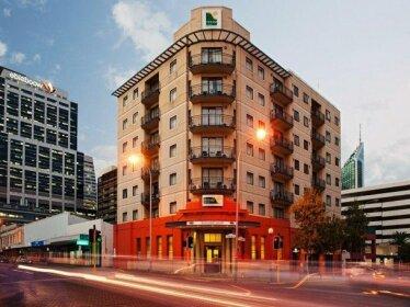 Perth Cbd Apartments