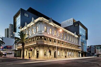 The Melbourne Hotel Perth