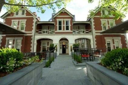 The Terrace Hotel Perth