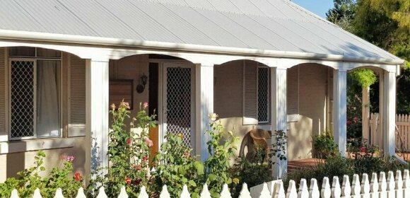 Tillbrook Cottage