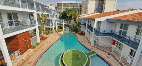 West Beach Lagoon 204 - Ground floor