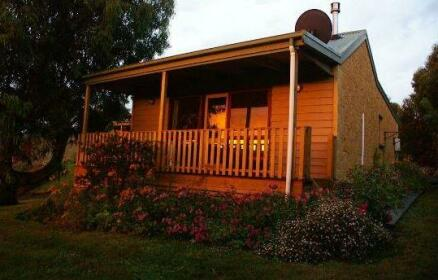 Daysy Hill Country Cottages