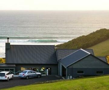 Moo Cow Beach House