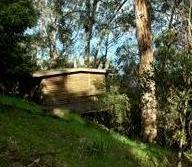 Patrick's Log Cabin