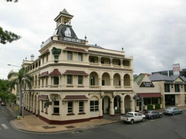 Criterion Motel Rockhampton
