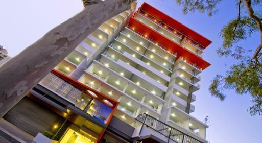 Edge Apartment Hotel