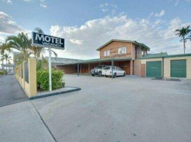 O'Dowds Hotel/Motel Rockhampton