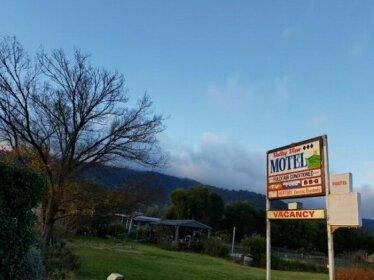Valley View Motel Scotts Creek