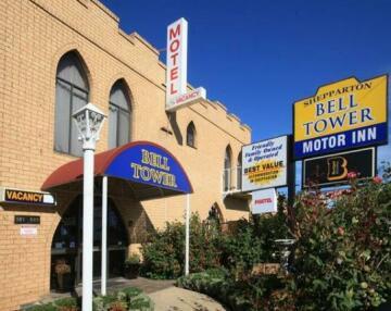 Belltower Motor Inn