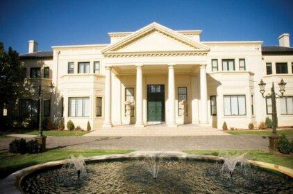 The Carrington Manor