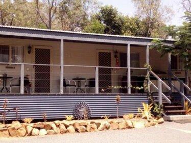 Silver Wattle Cabins
