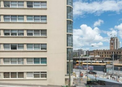 1 Private Double Bed In Sydney Cbd Near Train Uts Darlinghar&Icc&C Hinatown - Sharehouse