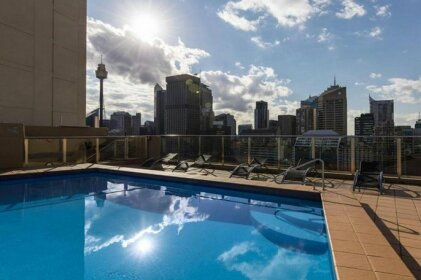 Accommodation Sydney - Hyde Park Plaza
