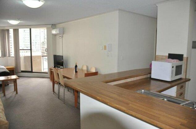 Accommodation Sydney - Kent Street- Photo5