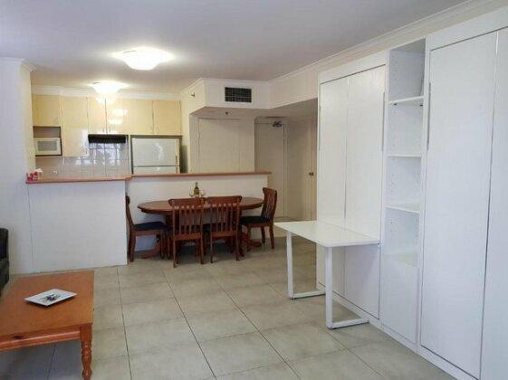 Accommodation Sydney - Pitt Street- Photo3
