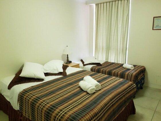 Accommodation Sydney - Pitt Street- Photo4