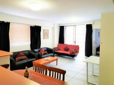 Accommodation Sydney - Pitt Street