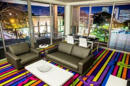 Adge Apartments Sydney