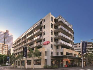 Adina Apartment Hotel Sydney Darling Harbour