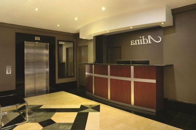 Adina Serviced Apartments Sydney Martin Place- Photo4