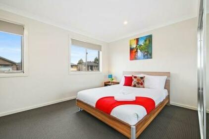 Alpine Place Villa 28 - Sydney