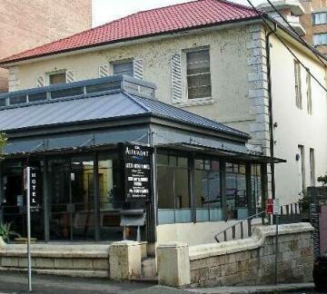 Altamont Hotel Sydney - by 8Hotels