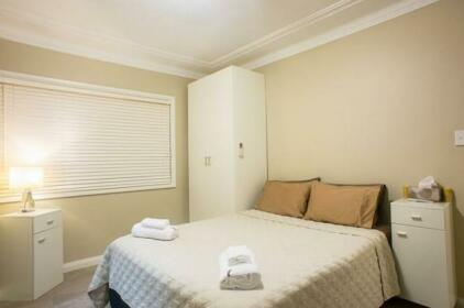 Amaaze Airport Serviced Apartments