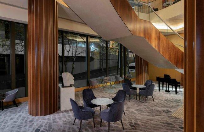 Amora Hotel Jamison Sydney- Photo4