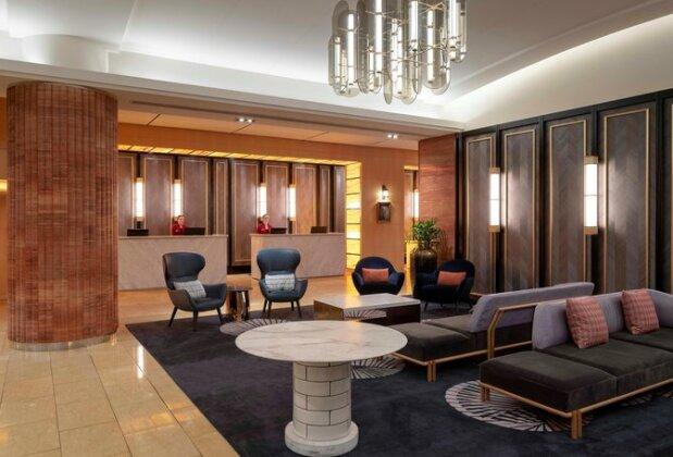 Amora Hotel Jamison Sydney- Photo5