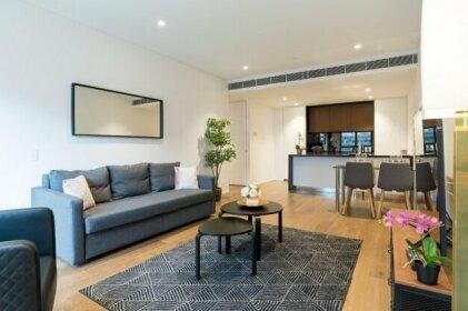 Apartment CBD - O'Connor