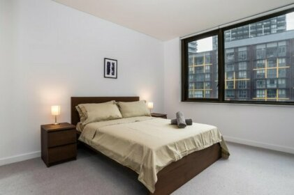 Apartment Darling Harbour - Nicole Walk