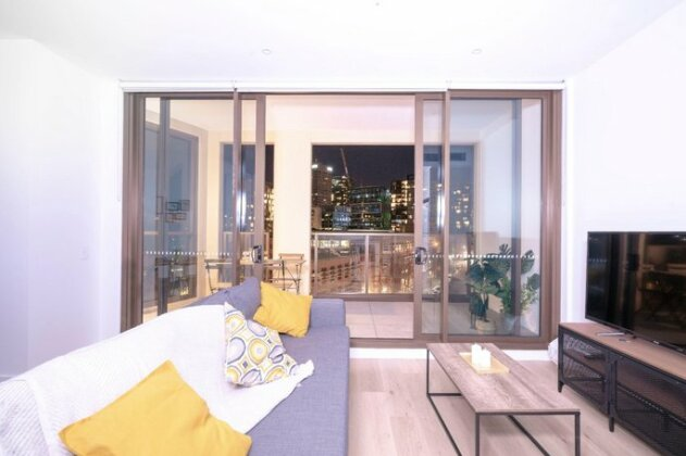 Apartment Hyde Park - Hay street 9- Photo3