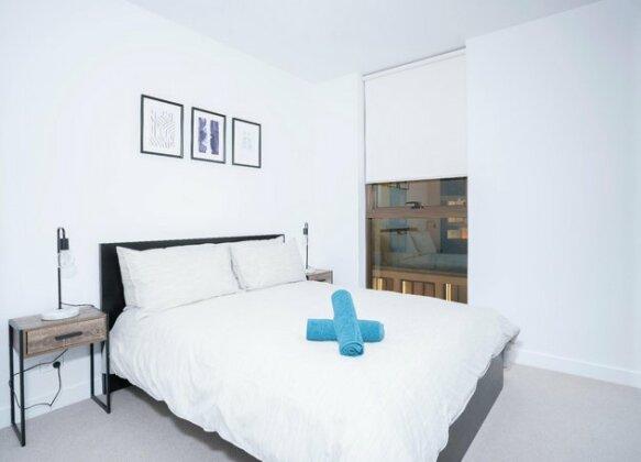 Apartment Hyde Park - Hay street 9- Photo4