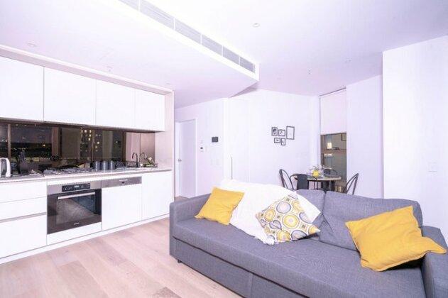 Apartment Hyde Park - Hay street 9- Photo5