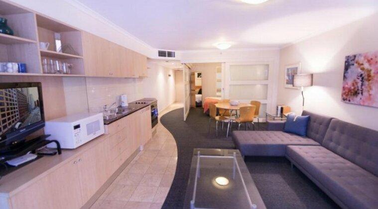 Apartment Kent street PI702- Photo2