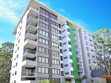 Apartment Saunders Close MP001