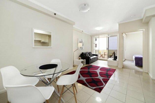 Astra Apartments Sydney - Kent Street- Photo4