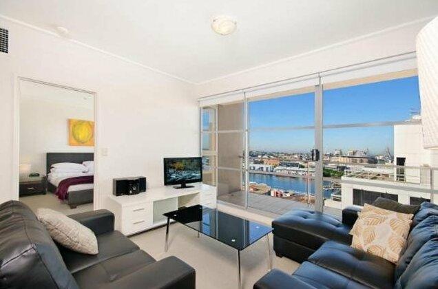Astra Apartments Sydney- Photo2