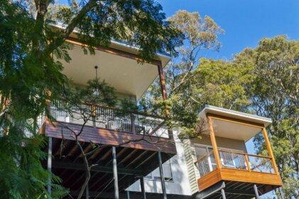 Avalon Tree House