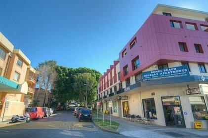 Bondi Beach Holiday Apartments