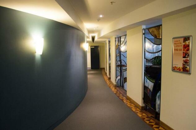 Capitol Square Hotel Sydney- Photo4
