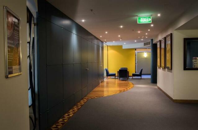 Capitol Square Hotel Sydney- Photo5